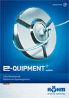 Elektrische Spannsysteme e-Quipment Zukunftsweisend