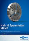 Hybridspannfutter MZMF